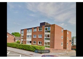 Thumbnail 2 bed flat to rent in Pampisford Road, Purley