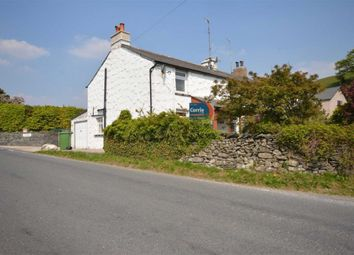 Thumbnail 3 bed terraced house for sale in Dove Bank, Kirkby In Furness, Cumbria
