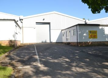 Thumbnail Warehouse to let in Caker Stream Road, Alton