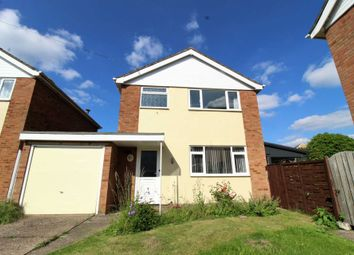 Thumbnail 3 bed detached house to rent in Manor Gardens, Buckden