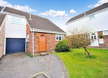 Thumbnail 3 bedroom terraced house to rent in Magnaville Road, Thorley Park, Bishops Stortford