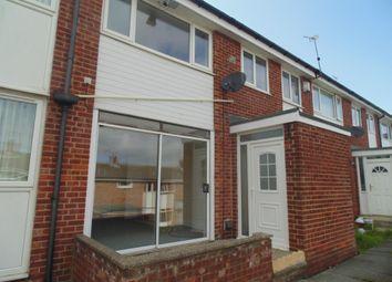 2 bed semi-detached house to rent in Bruce Kirkup Road, Horden, Peterlee SR8