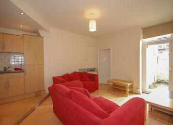 Thumbnail 3 bedroom flat for sale in Grosvenor Road, Jesmond, Newcastle Upon Tyne