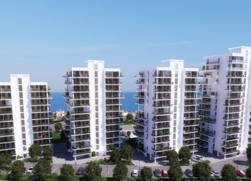 Thumbnail 2 bed apartment for sale in Abelia Residence, Trikomo, Famagusta, Cyprus
