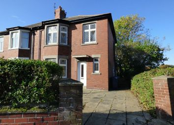 Thumbnail 3 bed semi-detached house for sale in Heaton Road, Heaton, Newcastle Upon Tyne