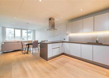 Thumbnail 3 bed flat for sale in Sophora House, Vista, Chelsea Bridge Wharf, London