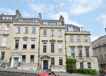 Thumbnail 2 bed flat for sale in Belmont, Bath
