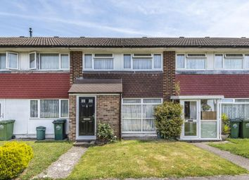 Thumbnail 3 bed terraced house for sale in Bingley Road, Sunbury-On-Thames