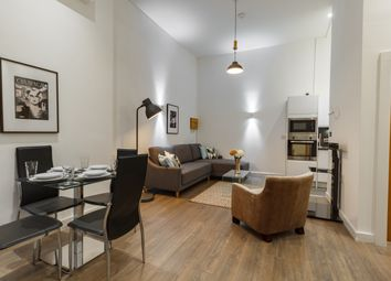 Thumbnail 2 bed town house to rent in Midghall Street, Liverpool
