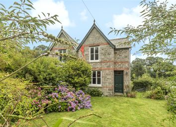 3 bed semi-detached house for sale in The Trevarno Estate, Sithney, Helston, Cornwall TR13