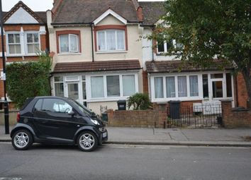 3 bed terraced house for sale in Buller Road, Thornton Heath CR7