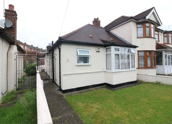 2 bed semi-detached bungalow for sale in Abbey Road, Waltham Cross, Hertfordshire EN8