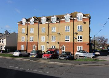 Thumbnail 2 bed flat for sale in Bank House, Mountfield Road, New Romney