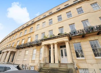 Thumbnail 2 bed flat to rent in 18 Lansdown Crescent, Cheltenham, Gloucestershire