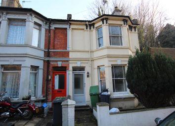 Thumbnail 3 bedroom property to rent in Harold Road, Hastings