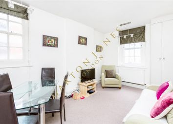 Probyn House, Page Street, Westminster, London SW1P. 1 bed flat