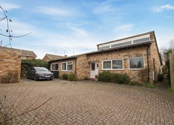 Thumbnail 4 bed detached house for sale in High Street, Bottisham, Cambridge