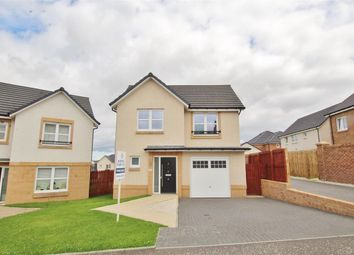 Thumbnail 3 bed detached house for sale in Benny Drive, Denny