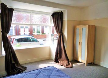 Thumbnail 2 bedroom flat to rent in Biddlestone Road, Heaton, Newcastle Upon Tyne