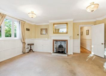 Thumbnail 2 bed flat to rent in Devey Close, Kingston Upon Thames