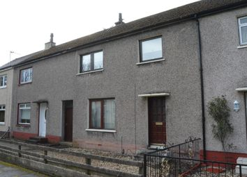 Thumbnail 3 bed terraced house for sale in Claret Road, Grangemouth, Falkirk