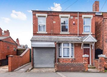 Thumbnail 5 bed detached house for sale in Edward Street, West Bromwich, .
