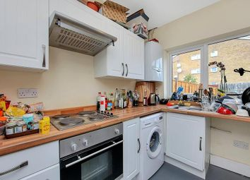Thumbnail 3 bed terraced house to rent in Market Street, London