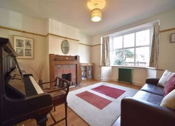 Thumbnail 3 bed end terrace house for sale in Palmerston Road, Grays