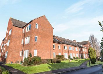 1 bed flat for sale in Homewater House, Hulbert Road, Waterlooville, Hampshire PO7