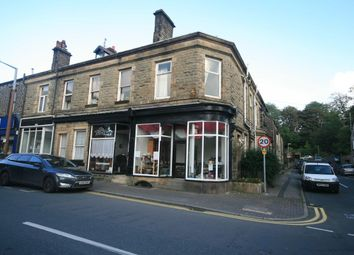 Thumbnail 1 bed terraced house for sale in Burnley Road East, Rossendale