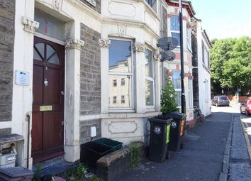 Thumbnail Room to rent in Sussex Place, Bristol