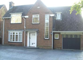 Thumbnail 4 bed terraced house to rent in The Grove, Middlesbrough, Cleveland