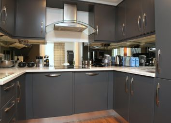 Thumbnail 1 bed flat for sale in 18 Western Gateway, Royal Victoria