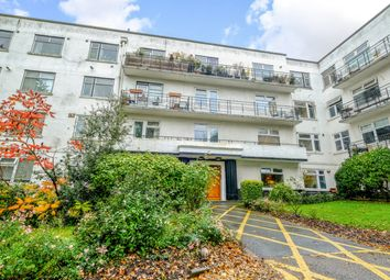 Thumbnail 3 bed flat for sale in Forest Croft, London