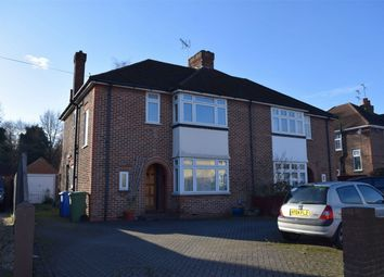 Thumbnail 3 bed semi-detached house for sale in Cove Road, Farnborough, Hampshire