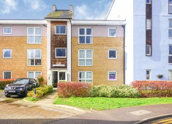 Thumbnail 1 bed flat for sale in Olympia Way, Whitstable