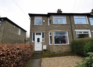 Thumbnail 3 bed end terrace house for sale in Paddock Lane, Halifax