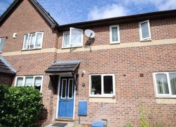 Thumbnail 2 bed terraced house for sale in Chestnut Close, Machen, Caerphilly