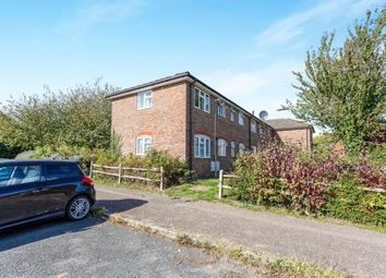 Thumbnail 1 bed flat for sale in Hunters Lodge, Berrymeade Walk, Crawley, West Sussex