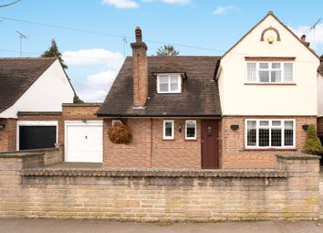 Thumbnail 3 bed detached house for sale in The Gardens, Watford
