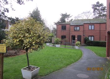 Thumbnail 1 bed flat to rent in Michael Blanning House, Wake Green Park, Moseley, Birmingham
