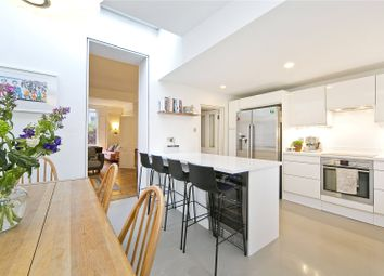 Thumbnail 4 bedroom property for sale in Southgate Road, Canonbury