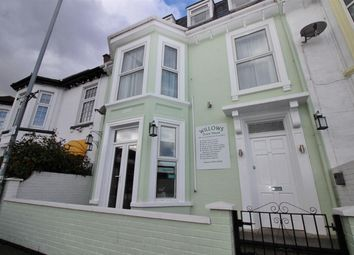 Thumbnail 10 bedroom terraced house for sale in Trafalgar Road, Great Yarmouth