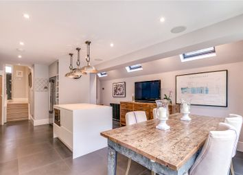 4 bed terraced house for sale in Fabian Road, Fulham, London SW6