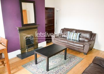 Thumbnail 4 bedroom terraced house to rent in Rokeby Terrace, Heaton, Newcastle Upon Tyne