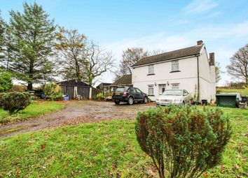Thumbnail 2 bed cottage for sale in Clydach Dingle, Brynmawr, Ebbw Vale