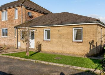 Thumbnail 3 bed semi-detached bungalow for sale in Riverside Gardens, Cronberry, Cumnock