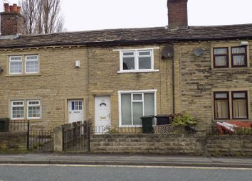 Thumbnail 2 bedroom terraced house for sale in Giles Street, Little Horton Lane, Bradford