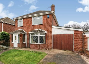 3 bed detached house for sale in Links Road, Cleethorpes DN35