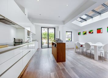 Thumbnail 4 bed terraced house for sale in Aubert Park, Highbury